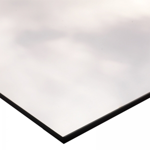 Gümüş Ayna Dekota Levha 125x200cm