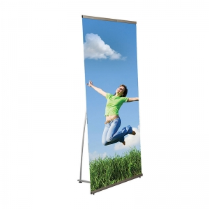 Quick Banner 80 x 200 cm