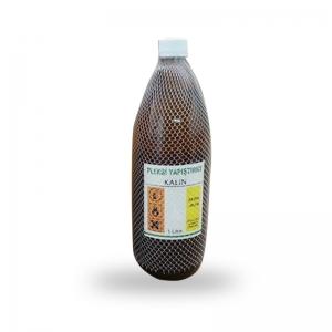 Kloroform Kalın Yapıştırıcı Şişe 1000 ml