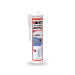 Klebth MSP-7700 Montaj Yapıştırıcıs 280 ml