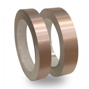 Rose Gold Alüminyum Şerit Rulo 0,60mm 100metre  6cm ve 8cm
