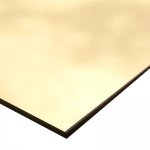 Altın Ayna Dekota Levha 125x200cm