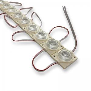 1,5W Tekli Beyaz Power Kesit Modül Led