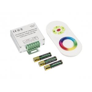 Cata RGB Led Kontrol Cihazı 24 A / 576 W Gökkuşağı Kumandalı
