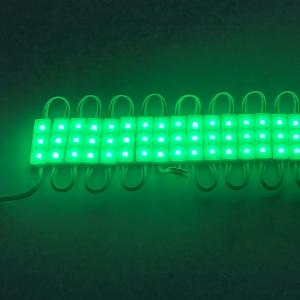 Mini Yeşil 0,6W Modül Led  20 Adet