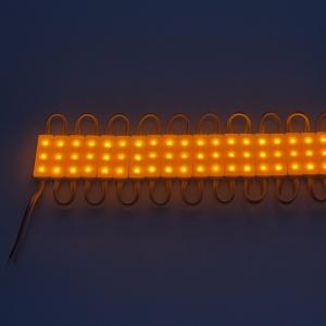 Mini Sarı 0,6W Modül Led  20 Adet