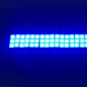 Mini Mavi 0,6W Modül Led  20 Adet