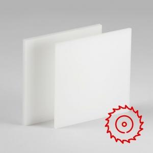 Beyaz Pleksi Levha