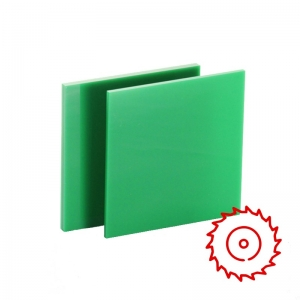 Yeşil Pleksi Levha